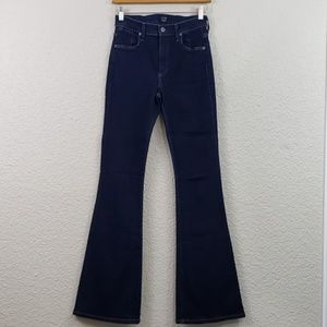 Citizen of Humanity Fleetwood High Rise Flare Jean